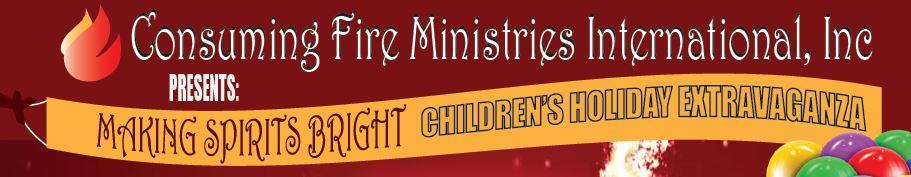 Making Spirits Bright Children's Holiday Extravaganza