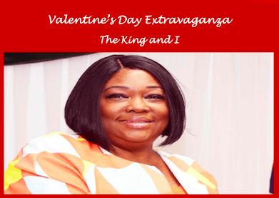 Valentine's Day Extravaganza