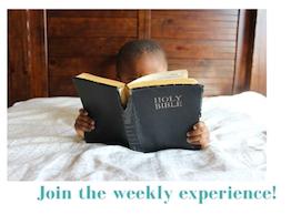 Children's Virtual Church